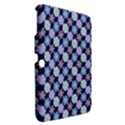 Snowflakes Pattern Samsung Galaxy Tab 3 (10.1 ) P5200 Hardshell Case  View2