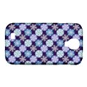 Snowflakes Pattern Samsung Galaxy S4 Classic Hardshell Case (PC+Silicone) View1