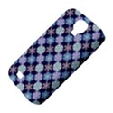 Snowflakes Pattern Samsung Galaxy S4 Classic Hardshell Case (PC+Silicone) View4