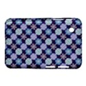 Snowflakes Pattern Samsung Galaxy Tab 2 (7 ) P3100 Hardshell Case  View1