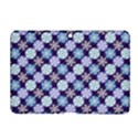 Snowflakes Pattern Samsung Galaxy Tab 2 (10.1 ) P5100 Hardshell Case  View1
