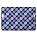 Snowflakes Pattern Amazon Kindle Fire HD (2013) Hardshell Case View1