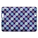 Snowflakes Pattern Kindle Fire HDX Hardshell Case View1