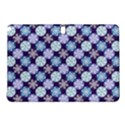 Snowflakes Pattern Samsung Galaxy Tab Pro 10.1 Hardshell Case View1