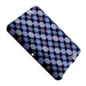 Snowflakes Pattern Amazon Kindle Fire (2012) Hardshell Case View5