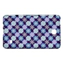 Snowflakes Pattern Samsung Galaxy Tab 4 (7 ) Hardshell Case  View1