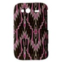 Pearly Pattern  HTC Wildfire S A510e Hardshell Case View3