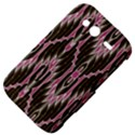 Pearly Pattern  HTC Wildfire S A510e Hardshell Case View4