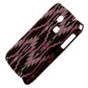 Pearly Pattern  Samsung S3350 Hardshell Case View4
