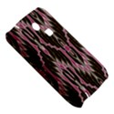 Pearly Pattern  Samsung S3350 Hardshell Case View5