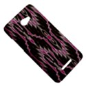 Pearly Pattern  HTC Butterfly X920E Hardshell Case View5