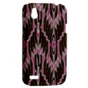 Pearly Pattern  HTC Desire V (T328W) Hardshell Case View2