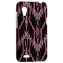 Pearly Pattern  HTC Desire VT (T328T) Hardshell Case View2