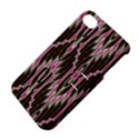 Pearly Pattern  Apple iPhone 4/4S Hardshell Case with Stand View4
