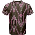 Pearly Pattern  Men s Cotton Tee View1