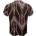 Pearly Pattern  Men s Cotton Tee View2