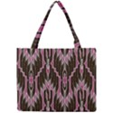 Pearly Pattern  Mini Tote Bag View1