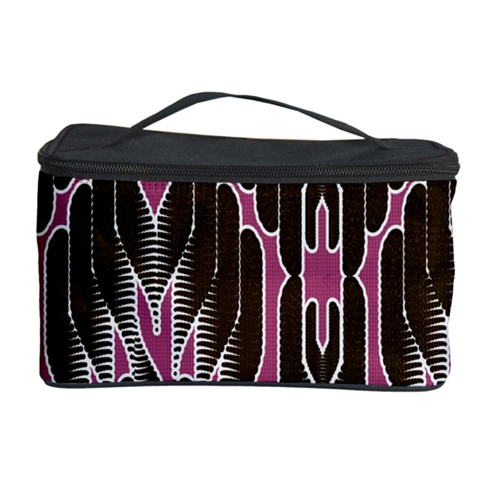 Pearly Pattern  Cosmetic Storage Case