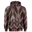 Pearly Pattern  Men s Pullover Hoodie View1
