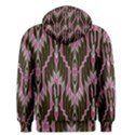 Pearly Pattern  Men s Pullover Hoodie View2