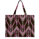 Pearly Pattern  Large Tote Bag View2