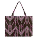Pearly Pattern  Medium Tote Bag View1