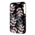 Winter Beautiful Foliage  Apple iPhone 3G/3GS Hardshell Case (PC+Silicone) View3