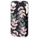 Winter Beautiful Foliage  Apple iPhone 4/4S Hardshell Case (PC+Silicone) View3