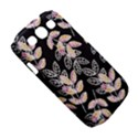Winter Beautiful Foliage  Samsung Galaxy S III Classic Hardshell Case (PC+Silicone) View5
