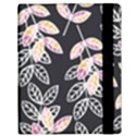 Winter Beautiful Foliage  Samsung Galaxy Tab 10.1  P7500 Flip Case View3