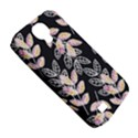 Winter Beautiful Foliage  Samsung Galaxy S4 Classic Hardshell Case (PC+Silicone) View5