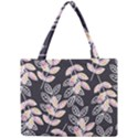 Winter Beautiful Foliage  Mini Tote Bag View1