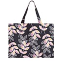Winter Beautiful Foliage  Large Tote Bag View2