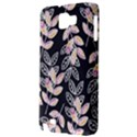 Winter Beautiful Foliage  Samsung Galaxy Note 1 Hardshell Case View3