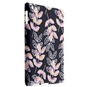 Winter Beautiful Foliage  Apple iPad 3/4 Hardshell Case (Compatible with Smart Cover) View2