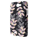 Winter Beautiful Foliage  Samsung Galaxy Note 2 Hardshell Case View3