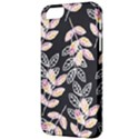 Winter Beautiful Foliage  Apple iPhone 5 Classic Hardshell Case View3