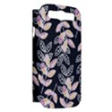 Winter Beautiful Foliage  Samsung Galaxy S III Hardshell Case (PC+Silicone) View2