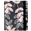 Winter Beautiful Foliage  Apple iPad 3/4 Flip Case View2