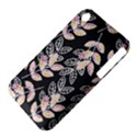Winter Beautiful Foliage  Apple iPhone 3G/3GS Hardshell Case (PC+Silicone) View4
