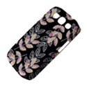 Winter Beautiful Foliage  Samsung Galaxy S III Classic Hardshell Case (PC+Silicone) View4