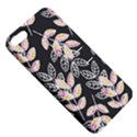 Winter Beautiful Foliage  Apple iPhone 5 Hardshell Case with Stand View5