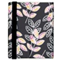Winter Beautiful Foliage  Samsung Galaxy Tab 8.9  P7300 Flip Case View3