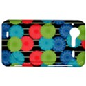 Vibrant Retro Pattern HTC Incredible S Hardshell Case  View1
