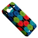 Vibrant Retro Pattern HTC Incredible S Hardshell Case  View5