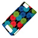 Vibrant Retro Pattern Motorola DROID X2 View4