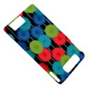 Vibrant Retro Pattern Motorola DROID X2 View5