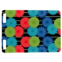 Vibrant Retro Pattern Kindle Touch 3G View1