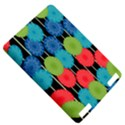 Vibrant Retro Pattern Kindle Touch 3G View5