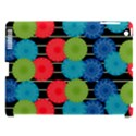 Vibrant Retro Pattern Apple iPad 3/4 Hardshell Case (Compatible with Smart Cover) View1